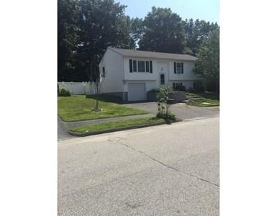 55 Santoro Rd, Worcester, MA 01606 - MLS#: 72374377