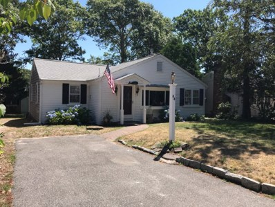 64 Breezy Point Road, Yarmouth, MA 02664 - MLS#: 72374417