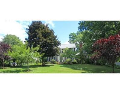 20 Longfellow Drive, Franklin, MA 02038 - MLS#: 72374442