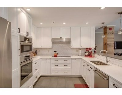 234 Causeway UNIT 714, Boston, MA 02114 - MLS#: 72374448