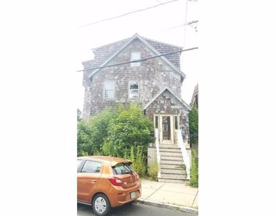 20 Wyoming Ave, Malden, MA 02148 - MLS#: 72374456