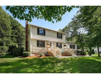 831 East St, Tewksbury, MA 01876 - MLS#: 72374463