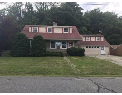 17 Field St, Southbridge, MA 01550 - MLS#: 72374466