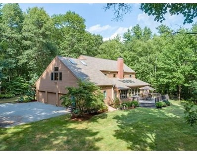 49 Fletcher Hill Ln, Groton, MA 01450 - MLS#: 72374477
