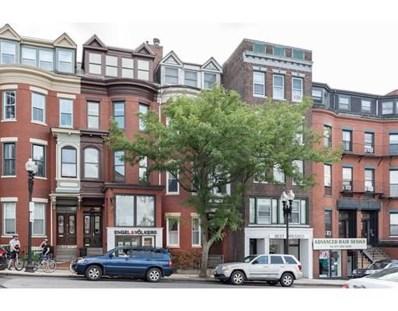 491 E Broadway UNIT 1, Boston, MA 02127 - MLS#: 72374480