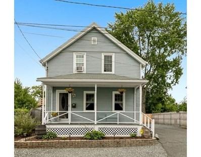 52 Smith, East Providence, RI 02915 - MLS#: 72374509
