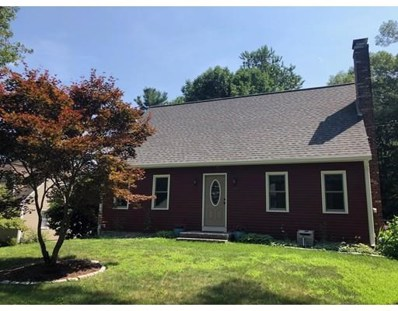 98 Union St, Holden, MA 01520 - MLS#: 72374535