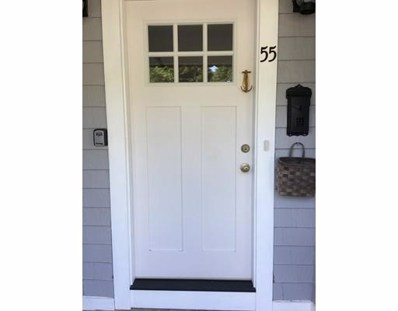 55 George St, Dartmouth, MA 02748 - MLS#: 72374549
