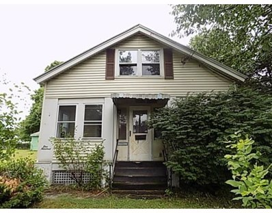 100 Cheshire Rd, Pittsfield, MA 01201 - MLS#: 72374557