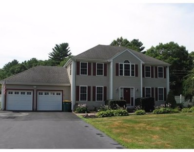 27 Huntsbridge Rd, North Attleboro, MA 02760 - MLS#: 72374636