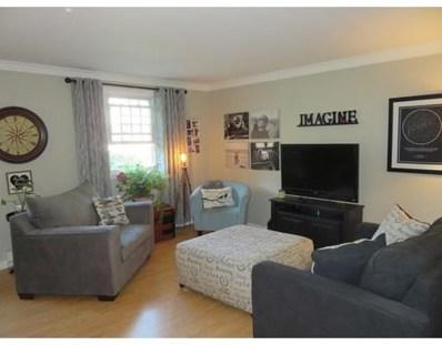 15 Cannongate Rd UNIT 43, Tyngsborough, MA 01879 - MLS#: 72374638