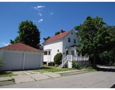 1 Marlboro St, Quincy, MA 02170 - MLS#: 72374681