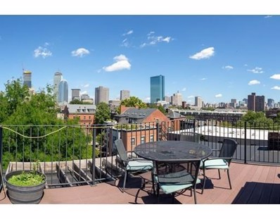 469 Shawmut Ave UNIT 10, Boston, MA 02118 - MLS#: 72374694