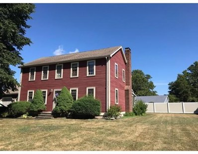 108 Brookside Ct, Seekonk, MA 02771 - MLS#: 72374697