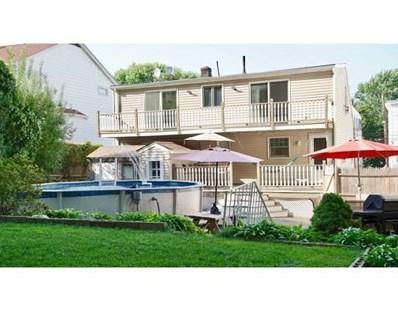 54 Reservoir Ave, Revere, MA 02151 - MLS#: 72374699