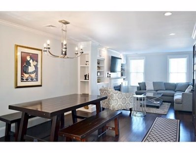 429 E 3RD St UNIT 2, Boston, MA 02127 - MLS#: 72374856