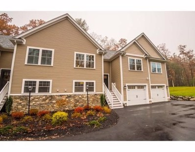 Lot 7 Lewis Drive UNIT 24, Middleton, MA 01949 - MLS#: 72374859