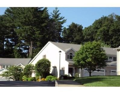 21 Spruce Street UNIT 21, Northbridge, MA 01534 - MLS#: 72374884