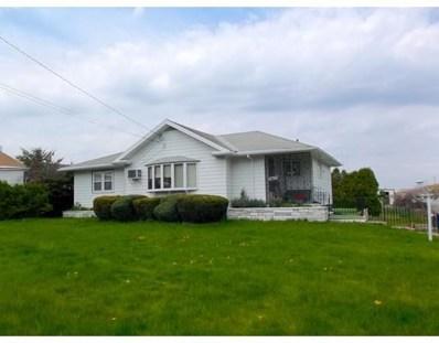 469 Sawyer St, New Bedford, MA 02746 - MLS#: 72374934