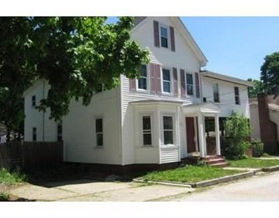 23 Kirby Street, Marlborough, MA 01752 - MLS#: 72374970