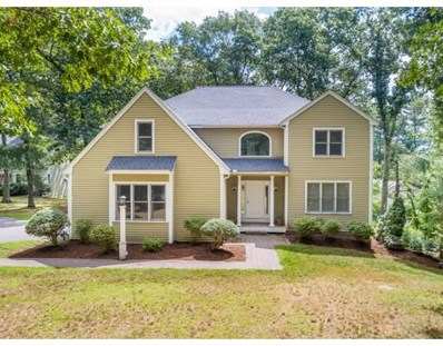 5 Maddy Ln, Acton, MA 01720 - MLS#: 72374972