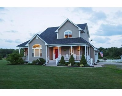 63 Agricultural Ave, Rehoboth, MA 02769 - MLS#: 72374990