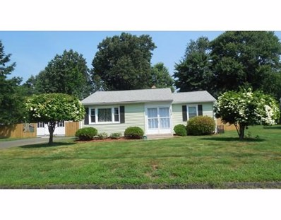 1068 North St. Ext, Agawam, MA 01001 - MLS#: 72375013