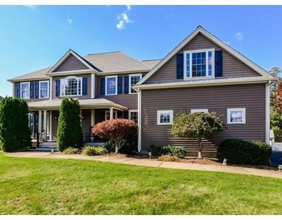 15 Concerto Court, Easton, MA 02356 - MLS#: 72375014