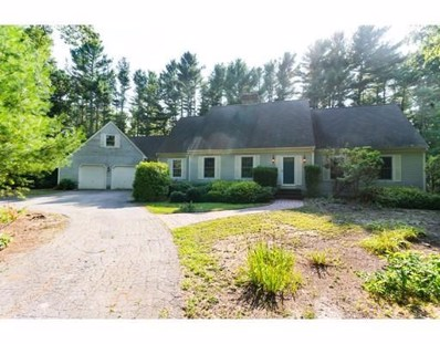 36 Pine Hill Ln, Marion, MA 02738 - #: 72375021