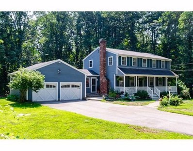 53 Flagg Rd, Westford, MA 01886 - MLS#: 72375044