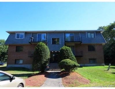 176 Maple Ave UNIT 3-22, Rutland, MA 01543 - MLS#: 72375053