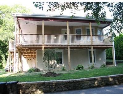 555 Summer Place, Blackstone, MA 01504 - MLS#: 72375062