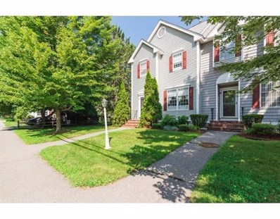 38 Tarbell St UNIT 1A, Pepperell, MA 01463 - MLS#: 72375067