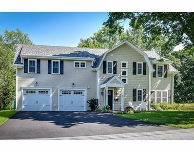 11 Leighton Street, Natick, MA 01760 - MLS#: 72375071