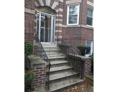 19 Hamilton Rd UNIT 2, Brookline, MA 02446 - MLS#: 72375100