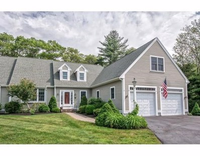 33 Doctors Hill Drive UNIT 33, Scituate, MA 02066 - MLS#: 72375114