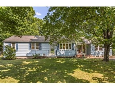 4 Maple St, Shirley, MA 01464 - #: 72375141