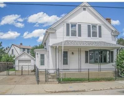 30 Charpentier Ave, Pawtucket, RI 02861 - MLS#: 72375142