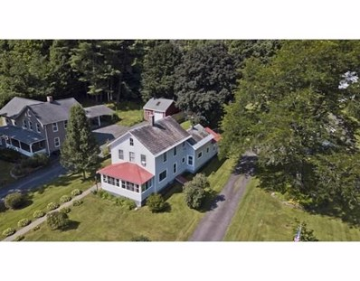 28 Middlefield Rd, Chester, MA 01011 - MLS#: 72375195