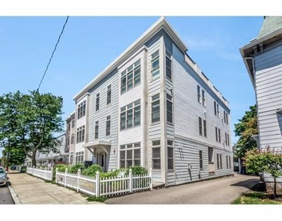 28 Mount Vernon St UNIT 2, Boston, MA 02125 - MLS#: 72375208
