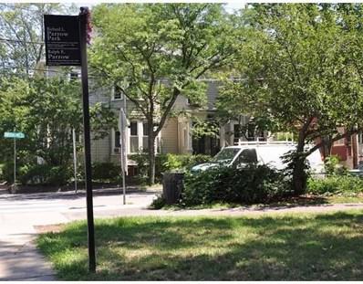 308 Brookline St UNIT 1B, Cambridge, MA 02139 - MLS#: 72375222