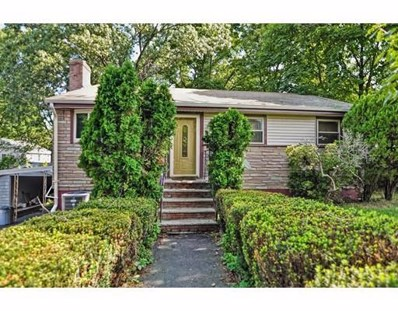 21 Clisby Ave, Dedham, MA 02026 - MLS#: 72375235