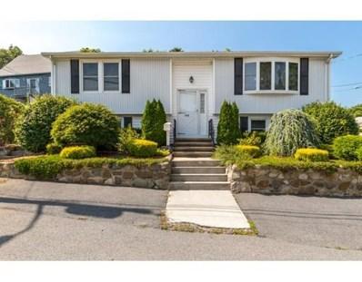 125 Quinn Rd, Lynn, MA 01904 - MLS#: 72375252