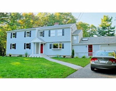 91 Washington Park Dr, Norwell, MA 02061 - MLS#: 72375255