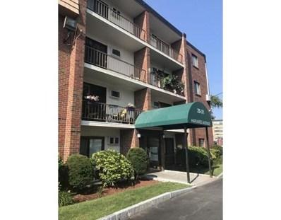 29 Harvard Ave UNIT 43, Medford, MA 02155 - MLS#: 72375257