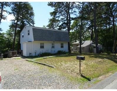 5 Agawam Lake Shore Dr., Wareham, MA 02571 - MLS#: 72375279