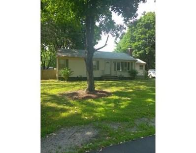 73 Smith Street, Attleboro, MA 02703 - MLS#: 72375287