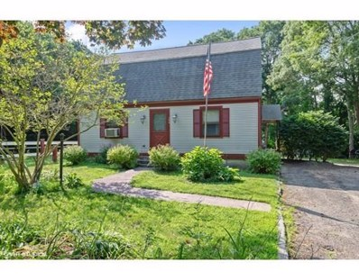 144 Clay Pond Road, Bourne, MA 02532 - MLS#: 72375302