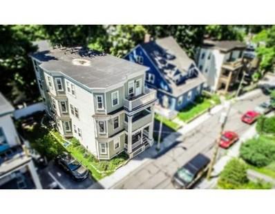 17 Glade Ave UNIT 2, Boston, MA 02130 - MLS#: 72375308