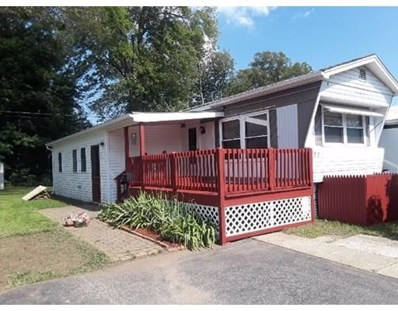 181 Boston Post Road UNIT 11, Marlborough, MA 01752 - MLS#: 72375310